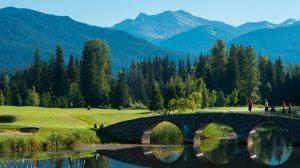 Summer Deals Whistler Platinum Golf