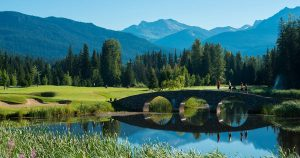 Nicklaus North Golfing Accommodations