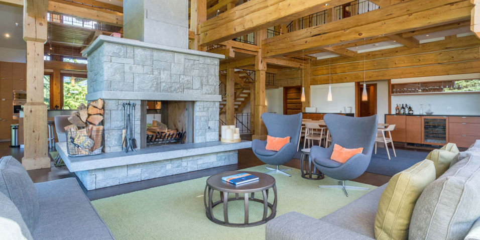 Big Timber Chalet Whistler Platinum