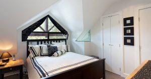 Two Bedroom Gables Bedroom