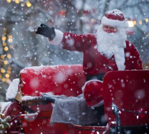 Whistler Christmas Activities