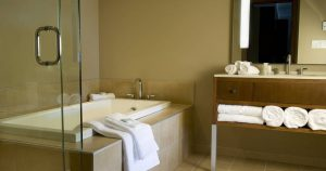 Whistler Evolution Bathroom