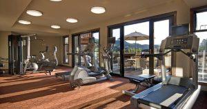 Whistler Evolution Fitness Centre