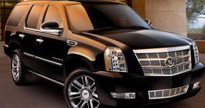Whistler Executive Limousine