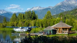 Whistler Luxury Transport Options