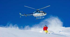 Whistler Luxury Skiing Experience