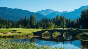 Whistler Luxury Golfing Experience