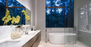 Whistler Platinum Kadenwood Bathroom