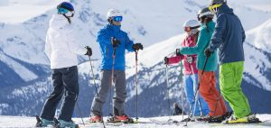 Whistler Platinum Accommodations A to Z