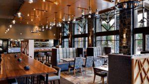 Whistler Platinum Dining Options