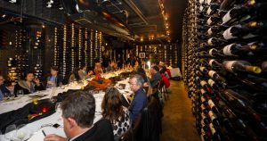Whistler Platinum Fine Dining