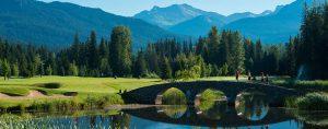 Whistler Platinum Golfing Accommodations