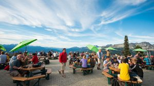 Whistler Platinum Hours of Operation