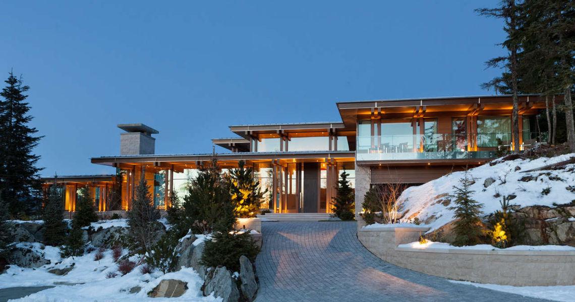 New Whistler Platinum Vacation Rentals