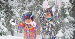 Whistler Blackcomb Snow School