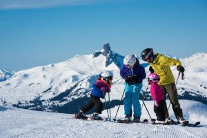 Kids Stay Free in Whistler