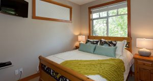 One Bedroom Accommodations Whistler Platinum