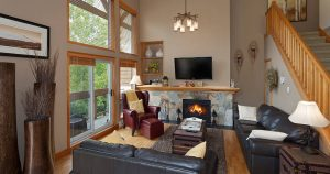 Whistler Platinum Three Bedroom Accommodations