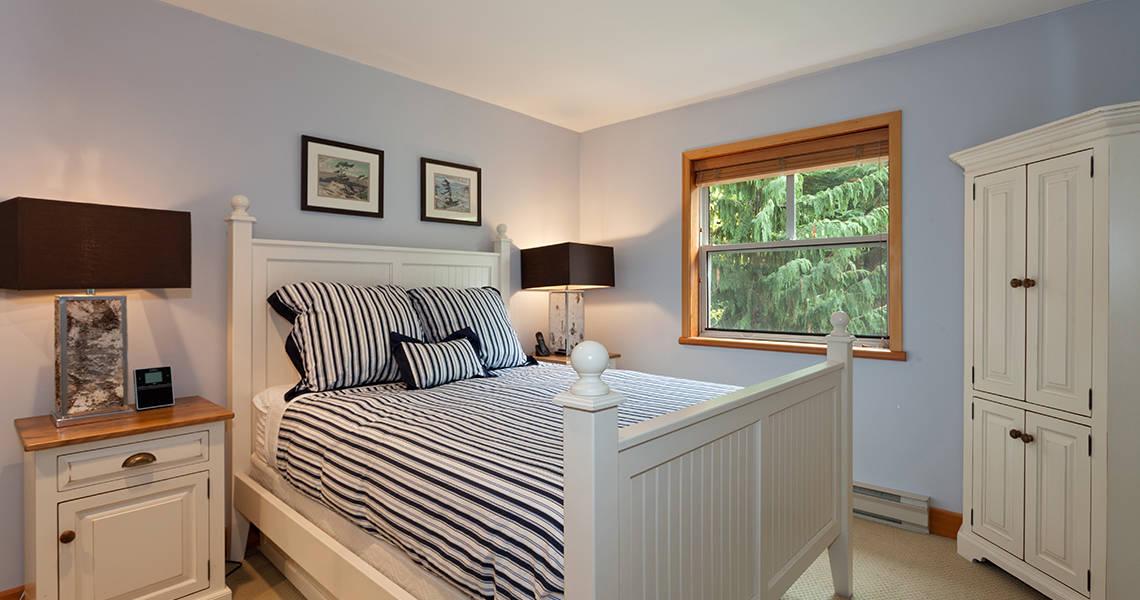 Three Bedroom Whistler Accommodation