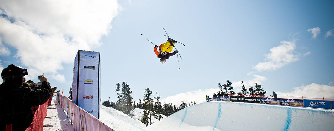 World Ski and Snowboard Festival