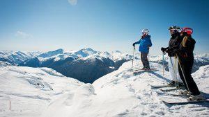 Whistler Ski School Private Lessons