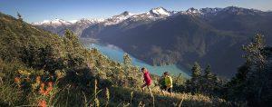 Whistler Summer Hiking Garibaldi