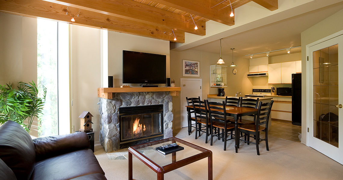 Whistler Village Accommodation