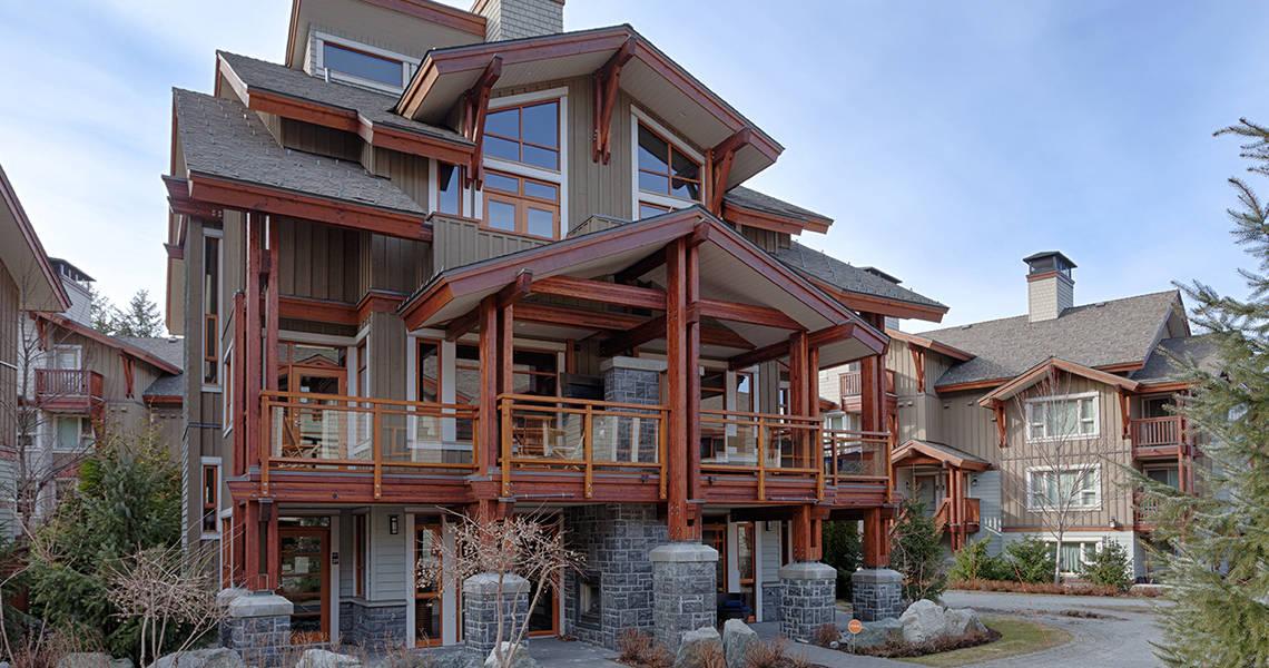 Whistler Village North Vacation Rentals