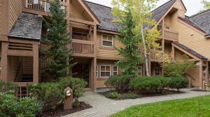 The Benchlands Whistler Accommodations