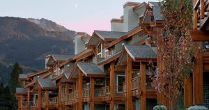 Whistler Accommodations Options