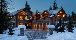 Whistler Christmas Accommodations