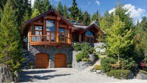 Whistler Platinum Ski Chalet