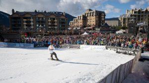 Whistler Ski and Snowboard Festival Accommodation