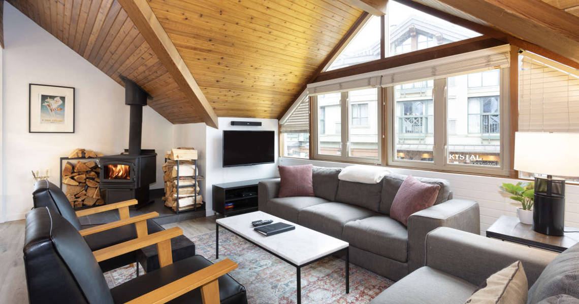Whistler Village Accommodation