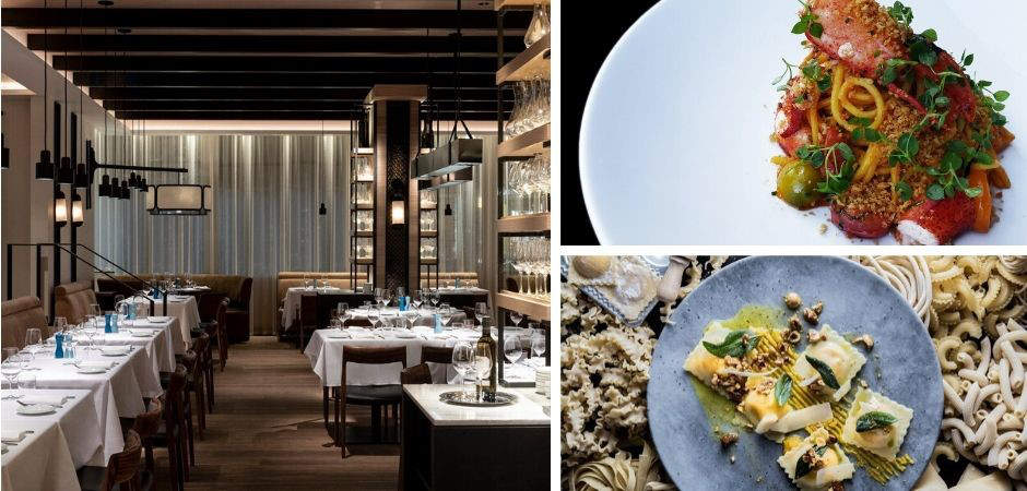 Il Caminetto Whistler Fine Dining
