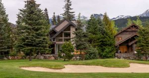 Nicklaus North Golf Course Accommodations