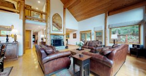Whistler Blueberry Hill Accommodations