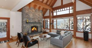 Whistler Chalet and Cabins Accommodations