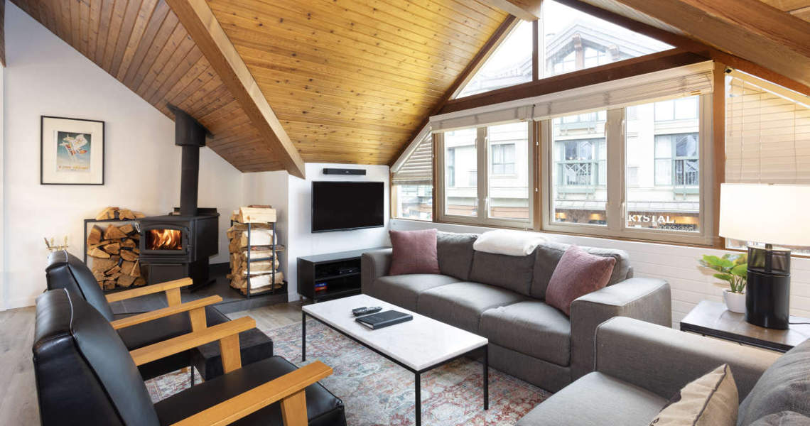 Whistler Condo and Apartment Rental