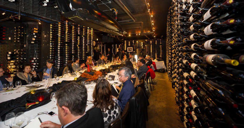Whistler Fine Dining Restaurant