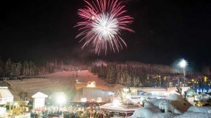 Whistler New Years Eve
