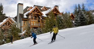 Whistler Platinum Ski In Ski Out Accommodations
