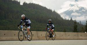 Whistler Road Biking