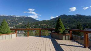 Whistler Summer Accommodations