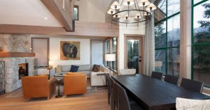 Whistler Townhomes Accommodations 2