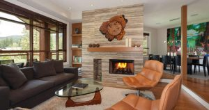 Whistler Townhomes Accommodations