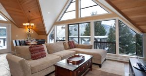 Whistler Upper Village Accommodations