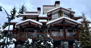 Whistler Village North Accommodations