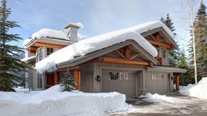 Whistler Platinum Booking Policy