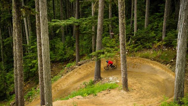 Mountain Bike Accommodation